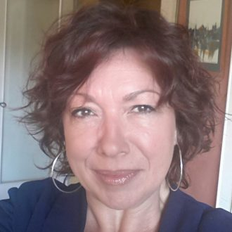 Géraldine Amelin