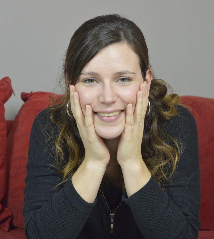 Morgane Pochet Chiropracteur sur Aubenas et Vallon Pont d'Arc